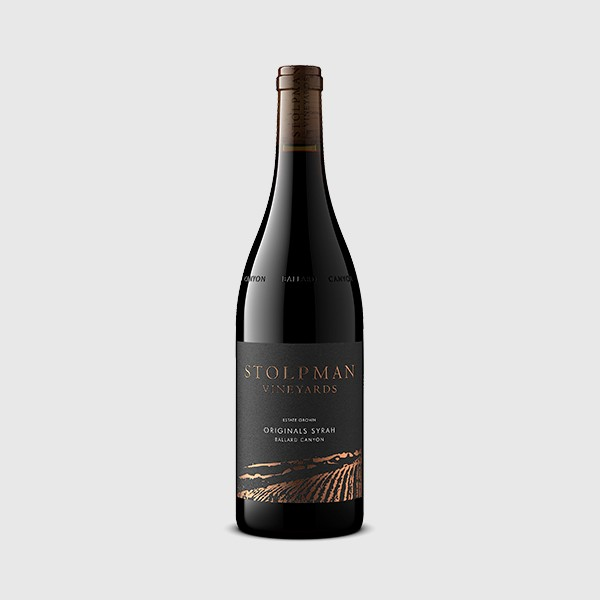 Originals Syrah 2014